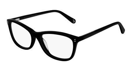 Stella McCartney Kids Eyeglasses SK0055O-001 Black
