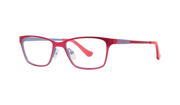 Kensie Girl Brunch Eyeglasses Punch