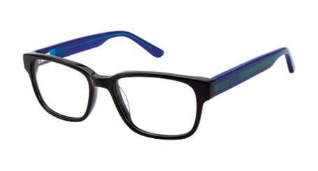 ZUMA ROCK ZR003 Boys Glasses BLK Black