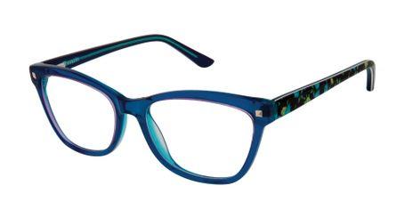 gx by Gwen Stefani Juniors GX816  Kids Glasses Teal TEA