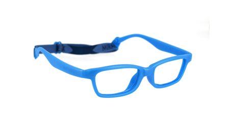 Miraflex Mayan 42 Kids Eyeglasses Royal Blue-CP