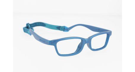 Miraflex Mayan 42 Kids Eyeglasses Dark Turquoise-VM