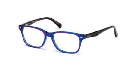 Guess Kids GU9172 Girls Eyeglasses Violet 083