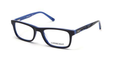 Skechers SE1152 Kids Glasses Grey 020