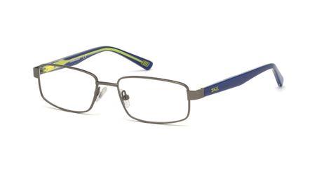 Skechers SE1159 Kids Glasses Matte Light Nickel 011