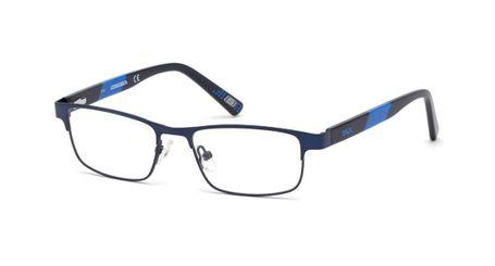 Skechers SE1160 Kids Glasses Matte Blue 091