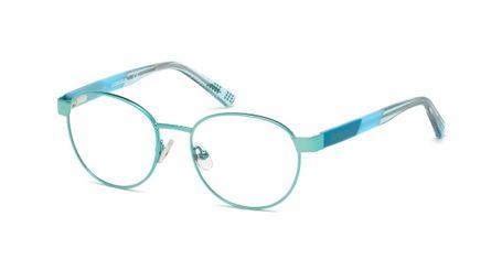 Skechers SE1641 Kids Glasses Light Green 095