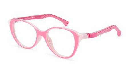 Nano Mimi Girls Eyeglasses Pink/Pink