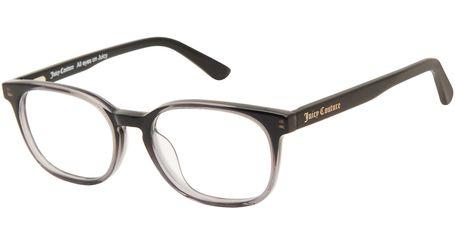 Juicy Kids Eyeglasses JU935 008A Black Grey