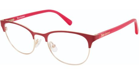 Juicy Kids Eyeglasses JU936 0GMY Matte Fuchsia