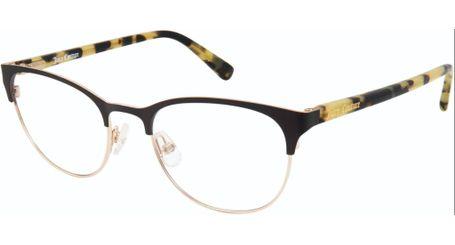 Juicy Kids Eyeglasses JU936 0807 Black