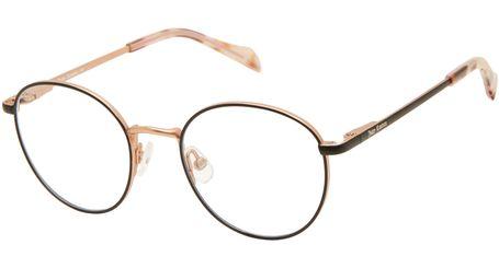 Juicy Kids Eyeglasses JU937 0003 Matte Black