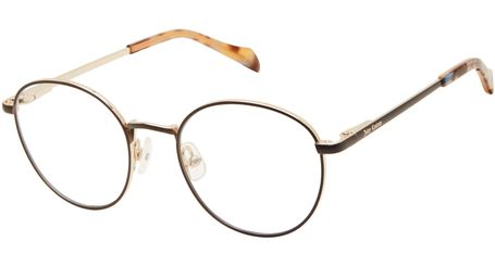 Juicy Kids Eyeglasses JU937 04IN Matte Brown