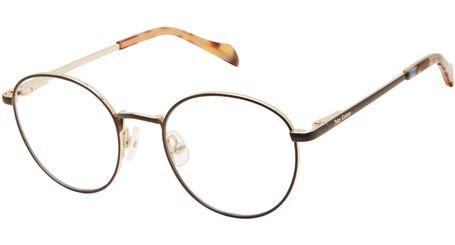 Juicy Kids Eyeglasses JU937 04IN Matte Brown