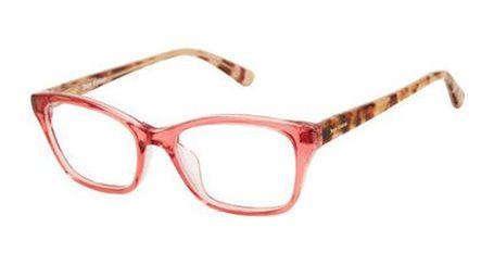 Juicy Kids Eyeglasses JU938 035J Pink