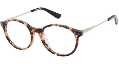 Juicy Kids Eyeglasses JU942 0DXH Brown