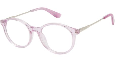 Juicy Kids Eyeglasses JU942 0789 Lilac