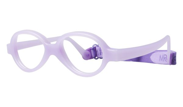 Miraflex Baby One 37 Baby Glasses Lavender-L