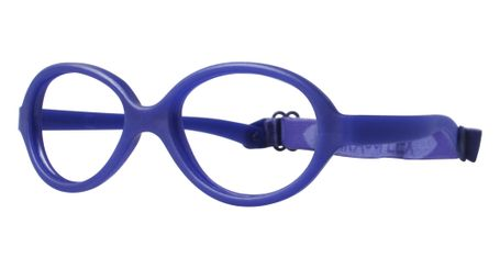 Miraflex Baby One 37 Baby Glasses Indigo-OM