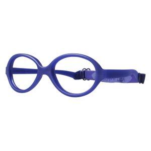 Miraflex Baby One 44 Eyeglasses Indigo-OM