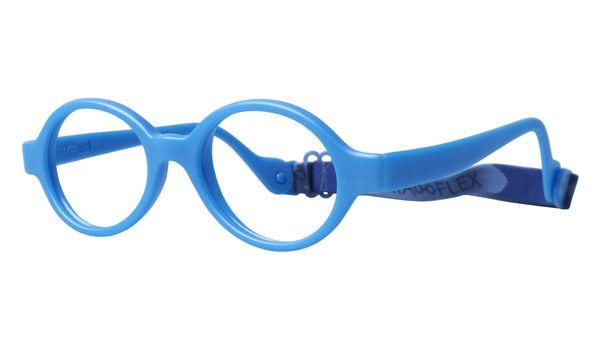Miraflex Baby Lux Eyeglasses Royal Blue-CP