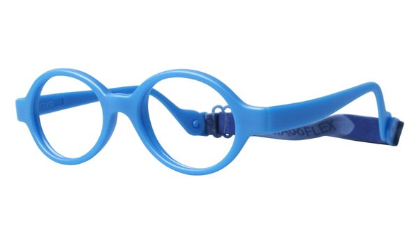 Miraflex Baby Lux Eyeglasses Royal Blue-CP