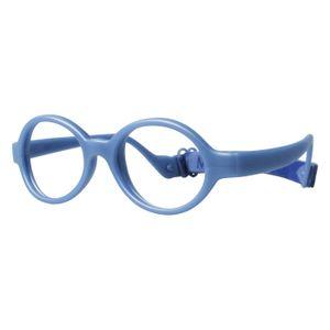 Miraflex Baby Lux Eyeglasses Dark Blue Pearl-DP