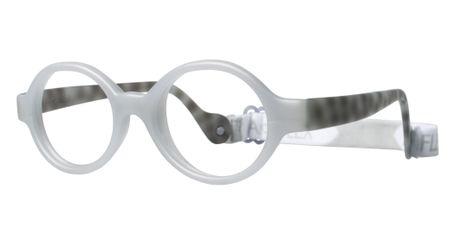 dfa2aeeba919 Miraflex Baby Lux Eyeglasses Clear Gray-JC Baby Lux-JC - Optiwow