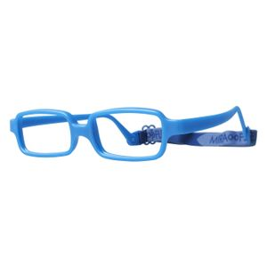 Miraflex New Baby 1 Eyeglasses Royal Blue-CP