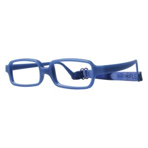 Miraflex New Baby 1 Eyeglasses Dark Blue-D