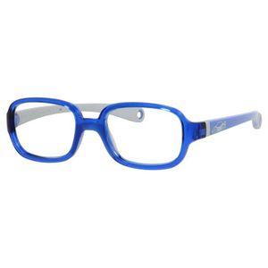 Kids By Safilo Sa0003 Eyeglasses Blue Gray