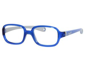 Kids By Safilo Sa0003/N Eyeglasses Blue Grey 0XW0