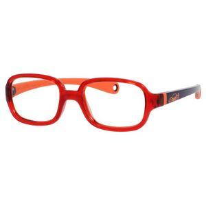 Kids By Safilo Sa0003 Eyeglasses Red Blue Orange