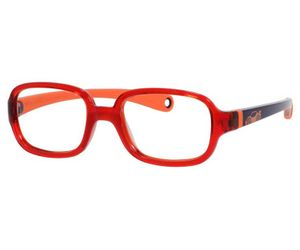 Kids By Safilo Sa0003/N Eyeglasses Red 0C9A