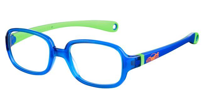 Kids By Safilo Sa0003 Eyeglasses Blue Green