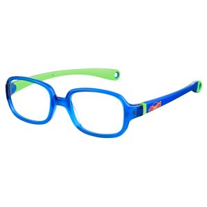 Kids By Safilo Sa0003/N Eyeglasses Blue Green 0RNB