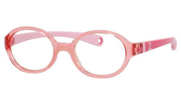 Kids By Safilo Sa0004/N Pink 035J