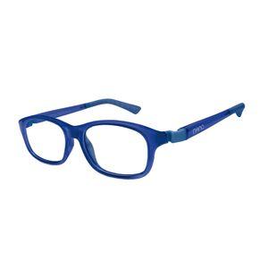 Nano NAO52648 Arcade Kids Eyeglasses Blue Marine/Blue Marine Eye Size 48-17