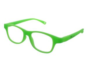 8ddc026940f Dilli Dalli Rainbow Cookie Kids Eyeglasses Lime Green