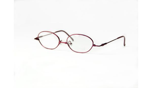 Specs4us EW 2 Kids Eyeglasses Wine