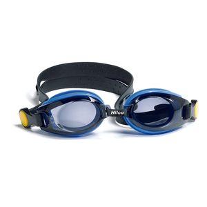57234d60cf Leader Vantage Eyeglasses Ready to Wear Rx Kids Swim Goggles Junior Blue