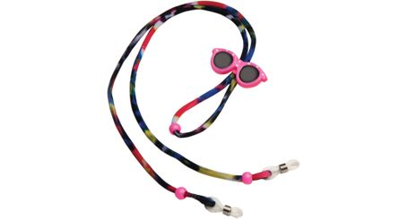 Leader Kids' Pals Eyeglasses Cords Sunglasses Multi Color