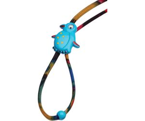 Leader Kids' Pals Eyeglasses Cords Penguin Multi Color