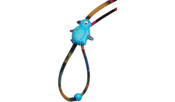 Leader Kids' Pals Eyeglasses Cords Penguin Multi Color
