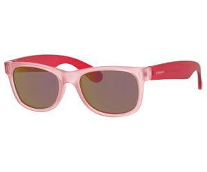 Polaroid Kids P 0115/S Sunglasses Polarized Rose/Fuschia-0MZF-OZ