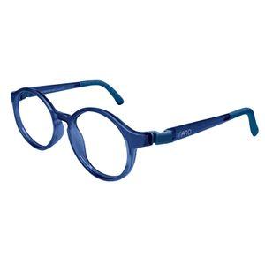 Nano NAO600246 Arkanoid Eyeglasses Blue Marin/Blue Marin