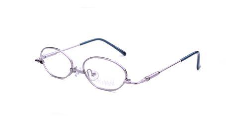 Specs4us EW 2 Kids Eyeglasses Lilac