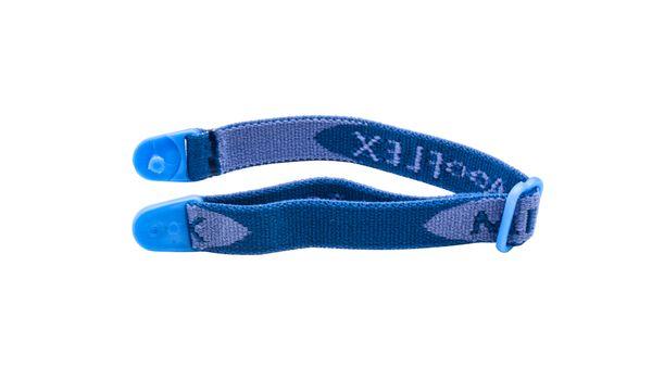 Miraflex Elastic Band  Eyeglasses EBCP Royal Blue