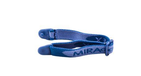 Miraflex Elastic Band  Eyeglasses EBD Dark Blue