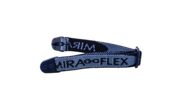 Miraflex Elastic Band  Eyeglasses EBDS Navy Blue